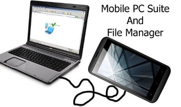 Download Verykool PC Suite or Verykool File Manager