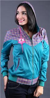 Jaket Wanita Original GARSEL 023