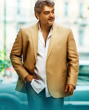 Ajith Kumar AK57 Shooting in Progress