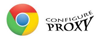 Tips dan Cara Setting Proxy Google Chrome dengan Mudah