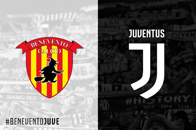 Benevento vs Juventus Full Match And Highlights