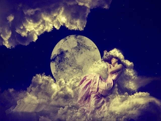Gece Gördüğümüz Rüyaları Kalktığımızda Unutmanın Bilimsel Nedeni - Kurgu Gücü