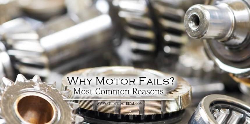 EECO Inspire Blog Motor Failure
