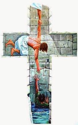 pregação joão 3.16