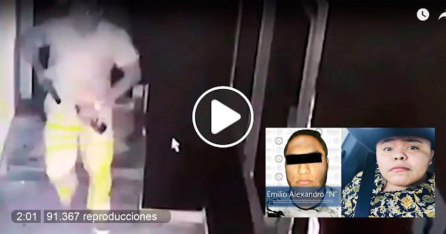 """""""El Sobrino"""", miembro del CJNG que habría asesinado al """"Pirata de Culiacán"""""""