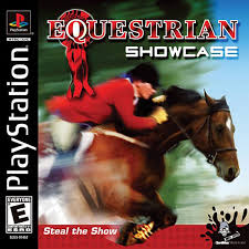 Equestrian Showcase - PS1 - ISOs Download