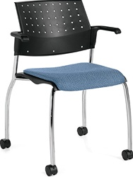 Office Chair For A Training Room
