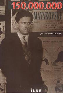 Mayakovski - 150.000.000