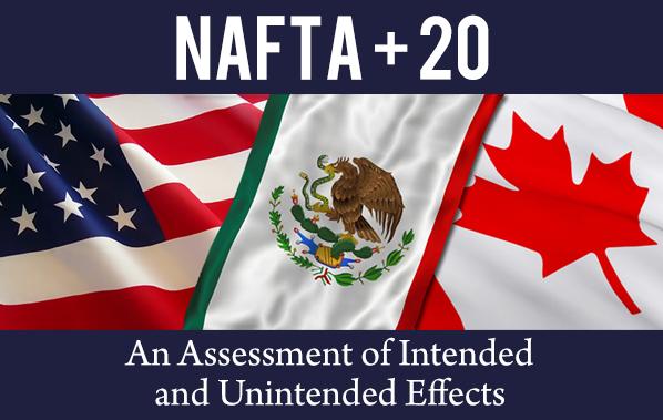 Sejarah Latar Belakang, Negara Anggota dan Tujuan Berdirinya Organisasi NAFTA