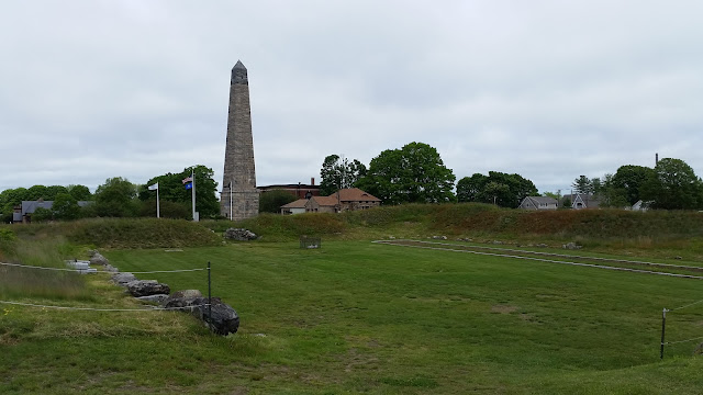 Visiting the COOLEST Connecticut history sites