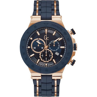 GUESS COLLECTION Gc Structura Y35002G7