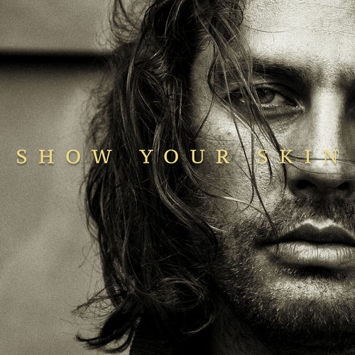 Robbie Miller - Show Your Skin - Single [iTunes Plus AAC M4A]