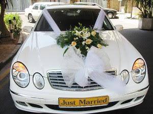 mobil pengantin semarang