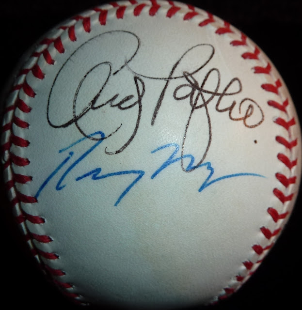 Dedicated Dave Parker Pittsburgh Pirates Wsc 79 Signed Oml Baseball We Take Customers As Our Gods Sports Mem, Cards & Fan Shop