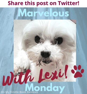 Share Marvelous Monday with Lexi on Twitter