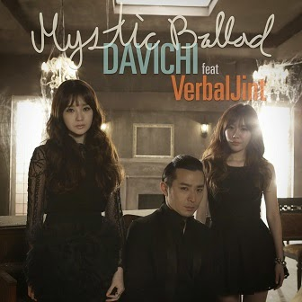 Davichi with Verbal Jint English Translation Lyrics - Be Warmed www.unitedlyrics.com