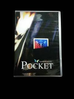 toko sulap jogja Pocket Sansminds