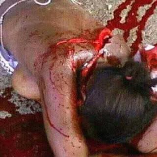 BREAKING: Fulani Herdsmen Terrorists Killings Continues In Benue [Updates]