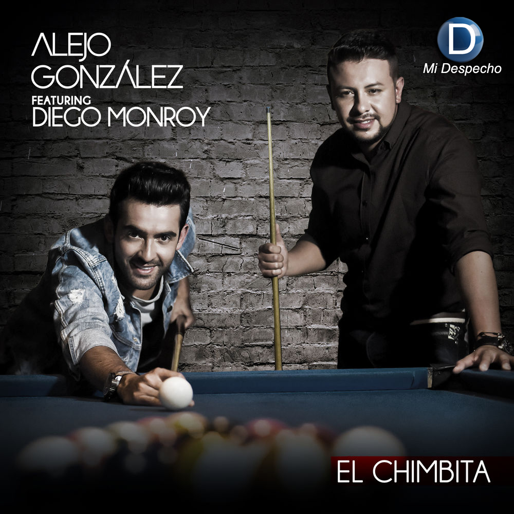 Alejo Gonzalez El Chimbita