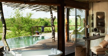 Best Buildings And Beautiful Places Of The World Singita