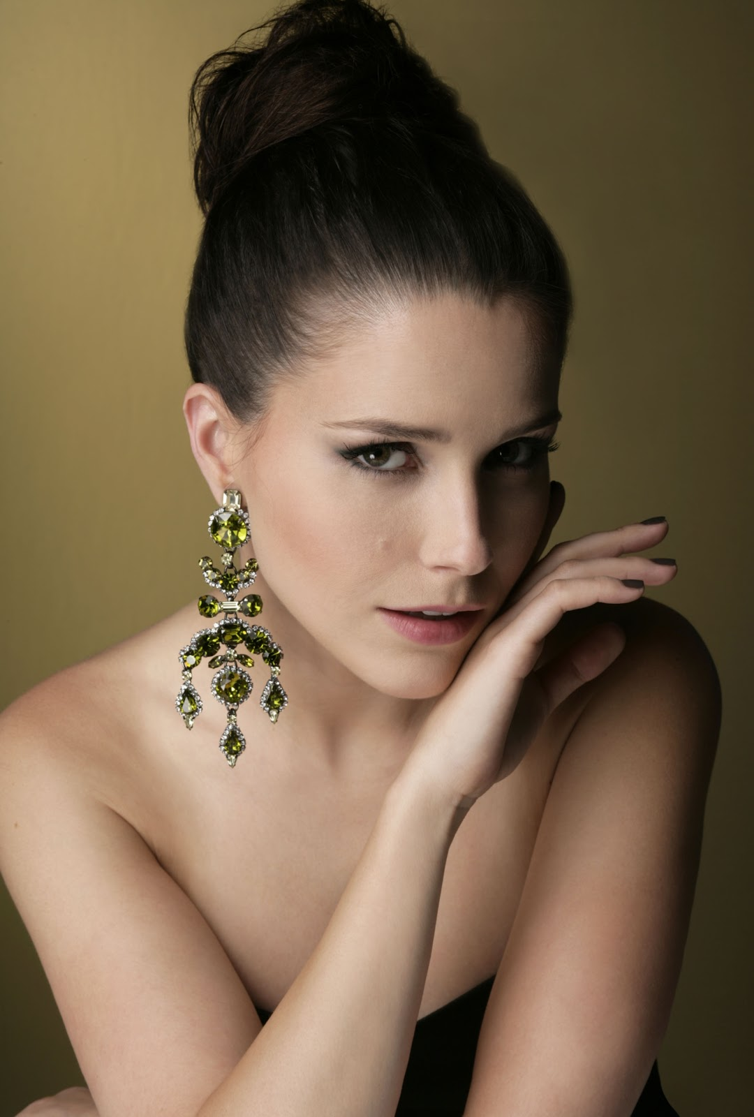 Sophia Bush Summary Film Actresses