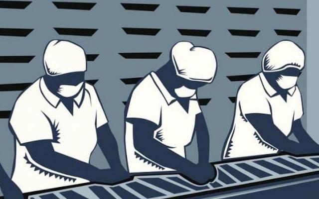 Kebanyakan Perusahaan Belum Penuhi Hak Pekerja Perempuan di Indonesia