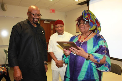Pomp As Igbo Studies Association U.S. Holds 16th Annual International Conference