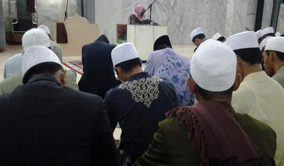 Sejarah Singkat Perkembangan Madrasah di Indonesia