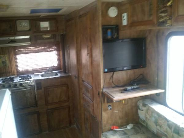Used Rvs Toyota Dolphin Rv Very Good Condition For Sale By