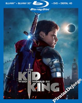 Nacido Para Ser Rey (2019)