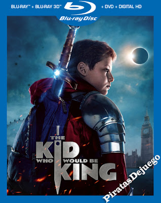 Nacido Para Ser Rey (2019) HD 1080P Latino