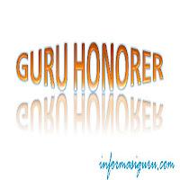 Wujud Komitmen Pemerintah Terhadap Guru Honorer