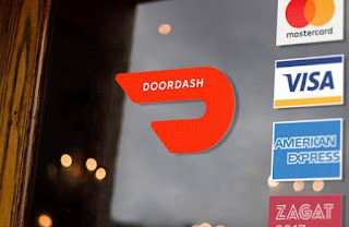 DoorDash's conveyance drivers will take eatery remains to nourishment banks