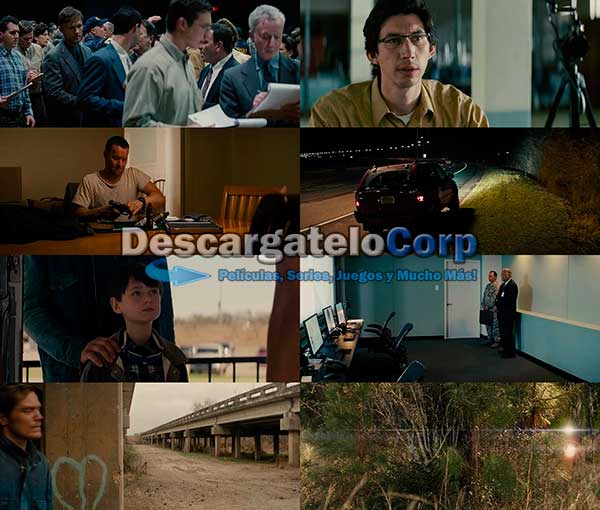 Midnight Special DVDRip Latino