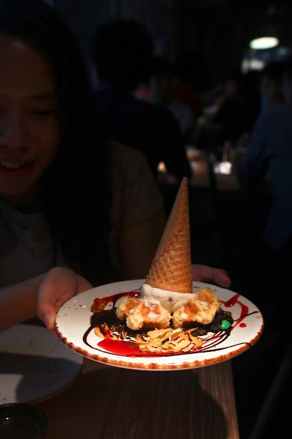 銅鑼灣 食足3小時 回頭率高的自助晚餐@PLAYT 咖啡廳 | bageladdiction – U Blog 博客