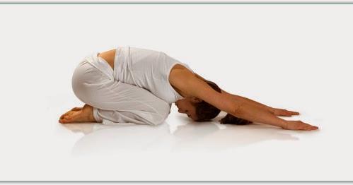 all about yoga  child pose yoga posture
