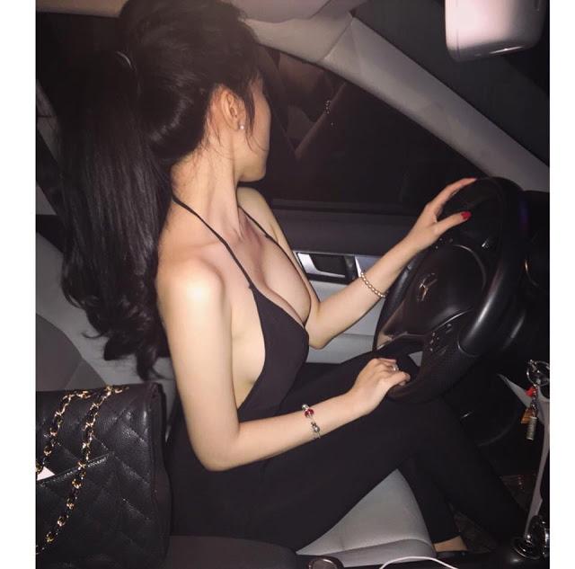 Hot Girl Ni Sữa - Hoàng Anh 5