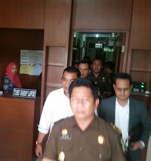 Ahmad Yani Jalani Hukuman 2 Tahun Penjara