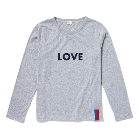 Kule-Love-Tee-Long-Sleeve-Heather-Grey