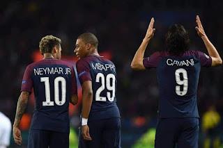 اون لاين مشاهدة مباراة باريس سان جيرمان ورين بث مباشر 12-5-2018 الدوري الفرنسي اليوم بدون تقطيع