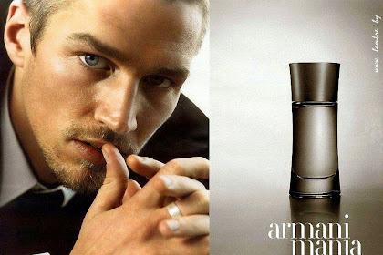 Tips Memilih Wangi Parfum Pria