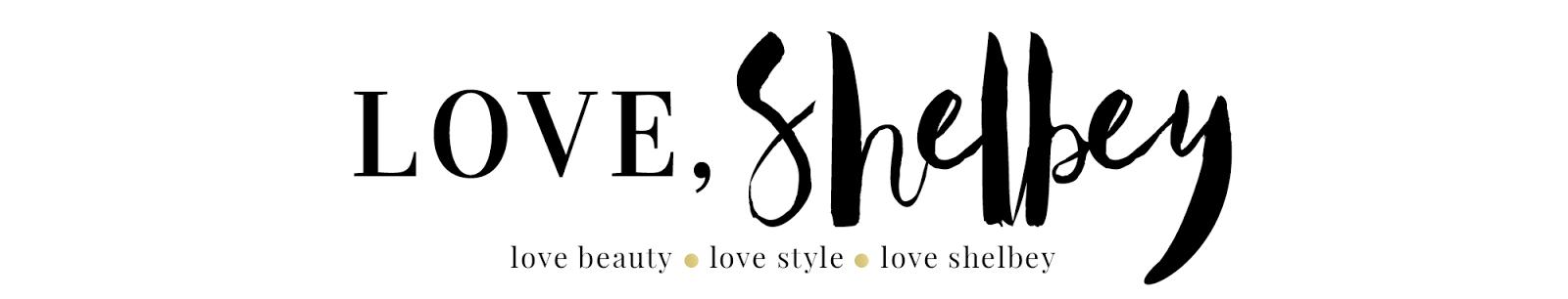 Love Shelbey My New Website