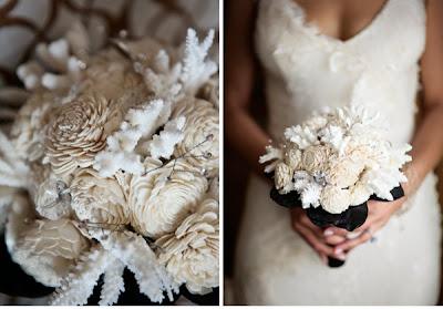 bodas de invierno decoracion en blanco