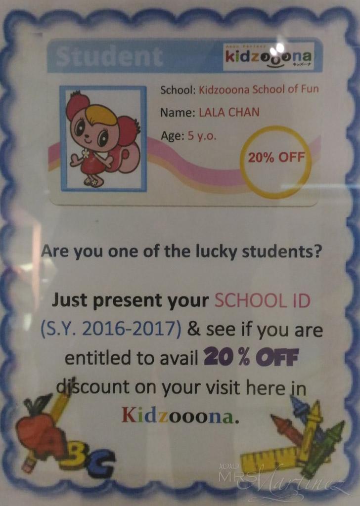 Kidzoona SM Sta Mesa  Admission Fee  Birthday Party