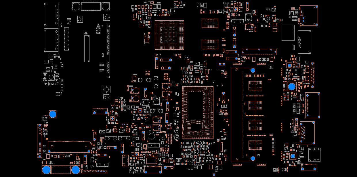 Free Laptop Schematic Diagram: Schematic Asus X455L boardview