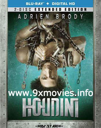 Houdini Part 2 (2014) Extended Dual Audio Hindi 720p BluRay 900mb