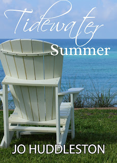 Tidewater Summer by Jo Huddleston