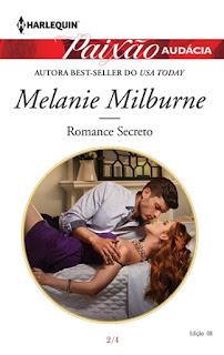 Romance Secreto (Melanie Milburne)