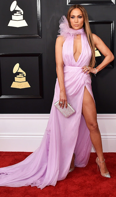 Os looks do tapete vermelho: Grammy Awards 2017