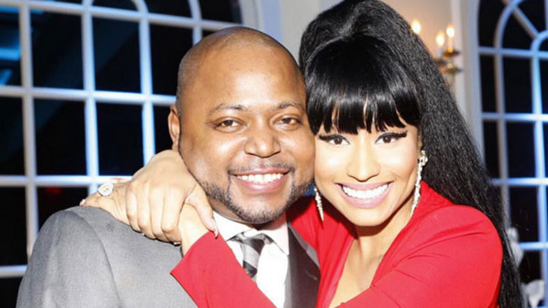 1A Nicki Minaj's elder brother indicted for raping a 12-year old girl